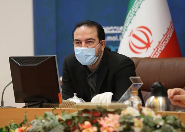 علیرضا رئیسی سخنگوی ستاد ملی مقابله با کرونا