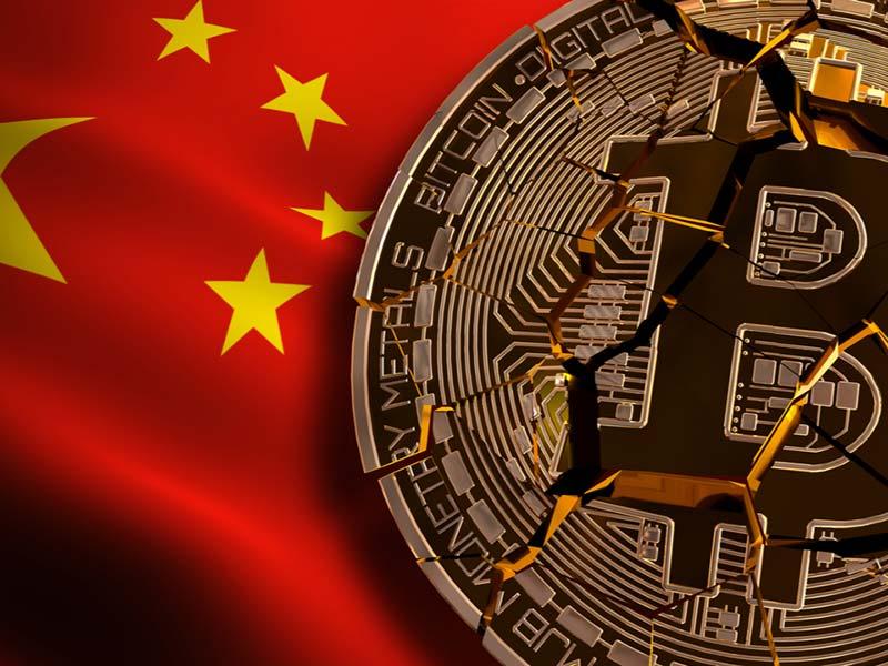 تلاشهای ناکام دولت چین برای در نطفه خفه کردن بیت کوین
