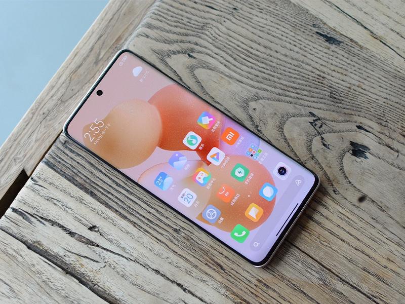 مشخصات غیررسمی گوشی Xiaomi Civi