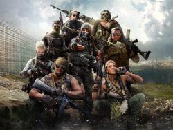 مشکلات کال آف دیوتی در PS4