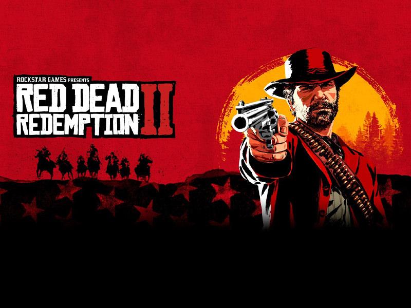 مشکل صدای بازی Red Dead Redemption