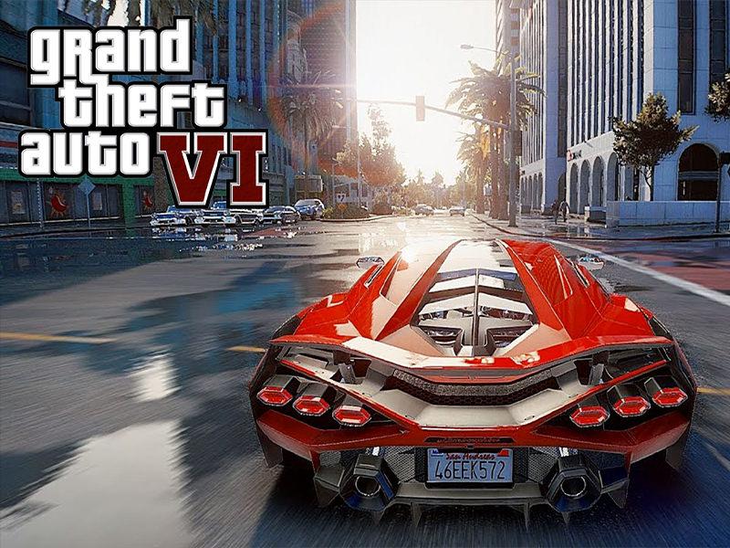 شایعات بازی GTA 6