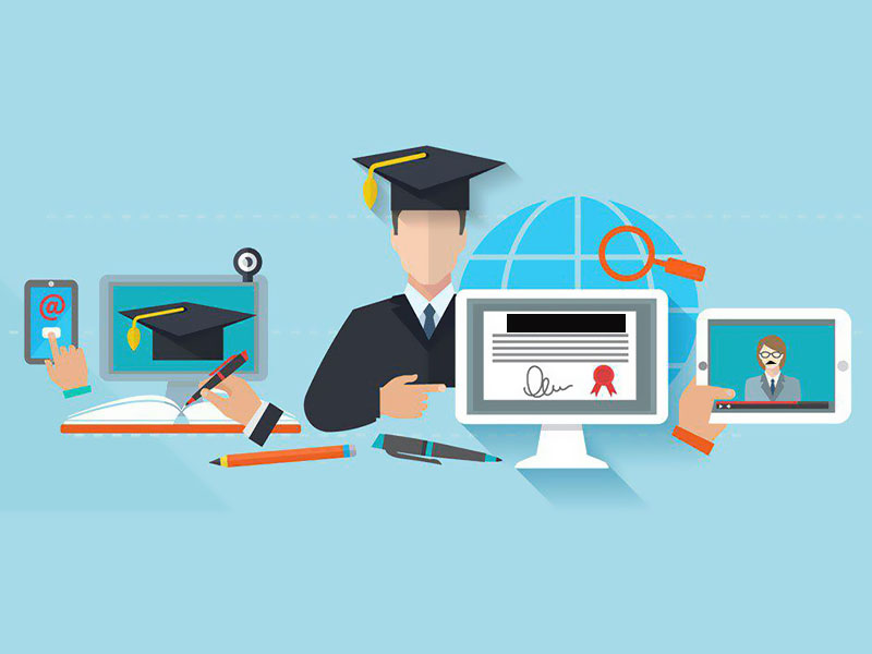 ترم اول دانشگاهها مجازی است