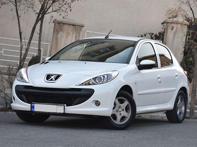 بیست و دومین فروش فوق العاده ایران خودرو