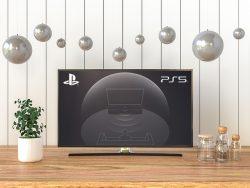 افزودن صدای سه بعدی به تلویزیون