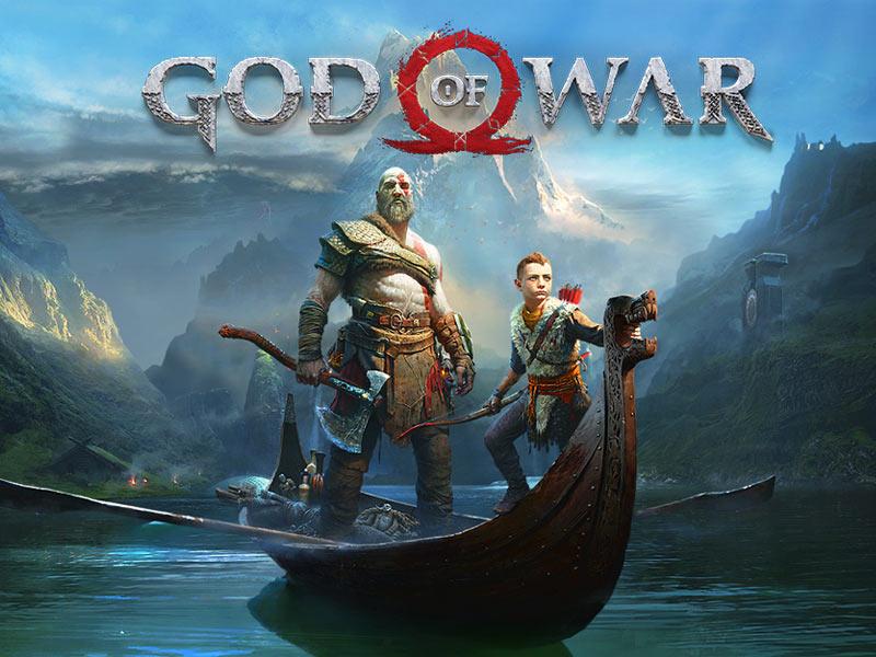 God Of War برای پی سی