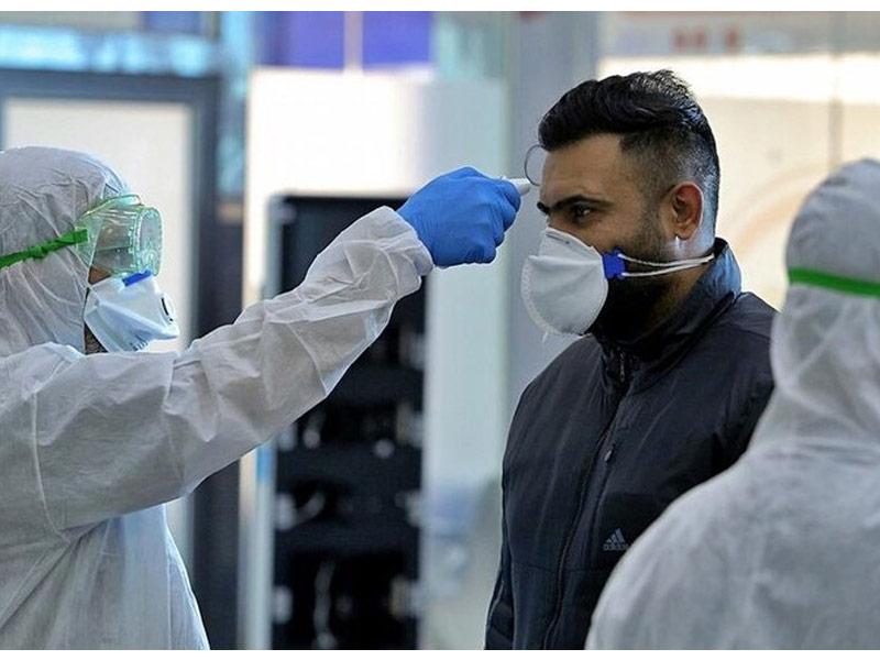 ویزای اربعین ۱۴۰۰ بدون تست PCR