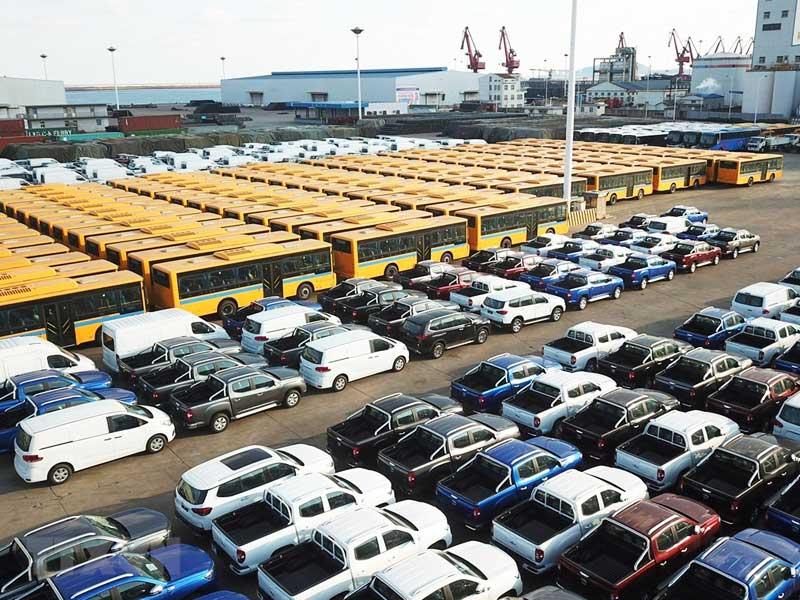 آزاد شدن واردات خودرو تصویب شد