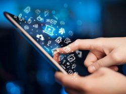 سرعت اینترنت موبایل در ایران