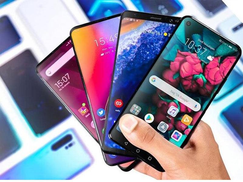 افزایش واردات موبایل ۸۵ درصد