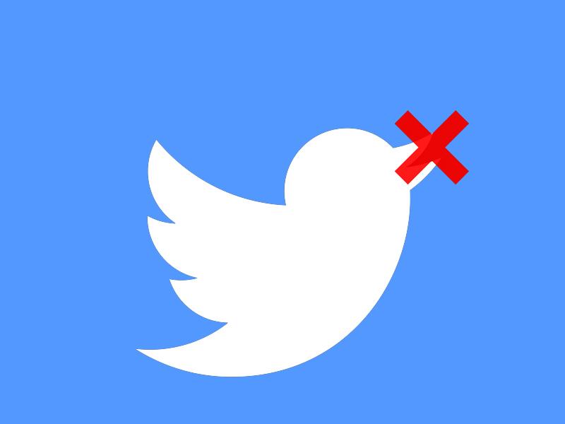 توئیتر امکان محدودکردن پاسخهای نامناسب