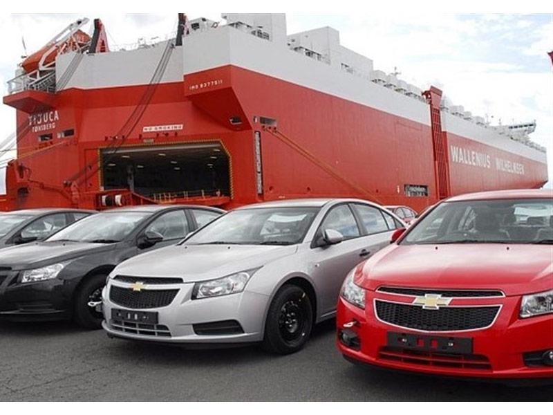 ایراد شورای نگهبان به طرح واردات خودرو