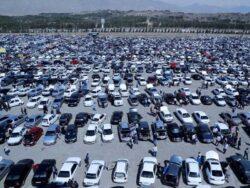 کاهش قیمت ۵ خودرو