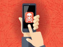 پیامک جعلی ابلاغیه قضائی