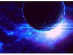 کشف سیاره جدید در منظومه شمسی