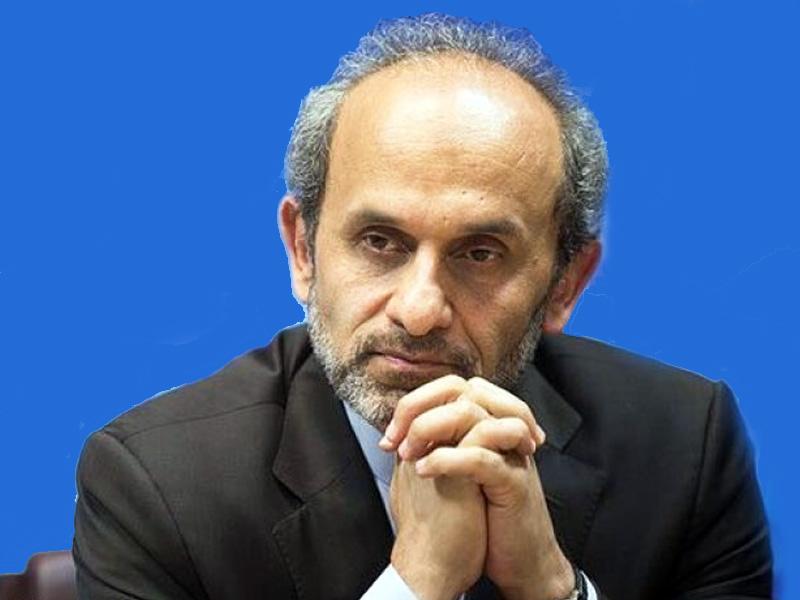 بیوگرافی پیمان جبلی رئیس صدا و سیما