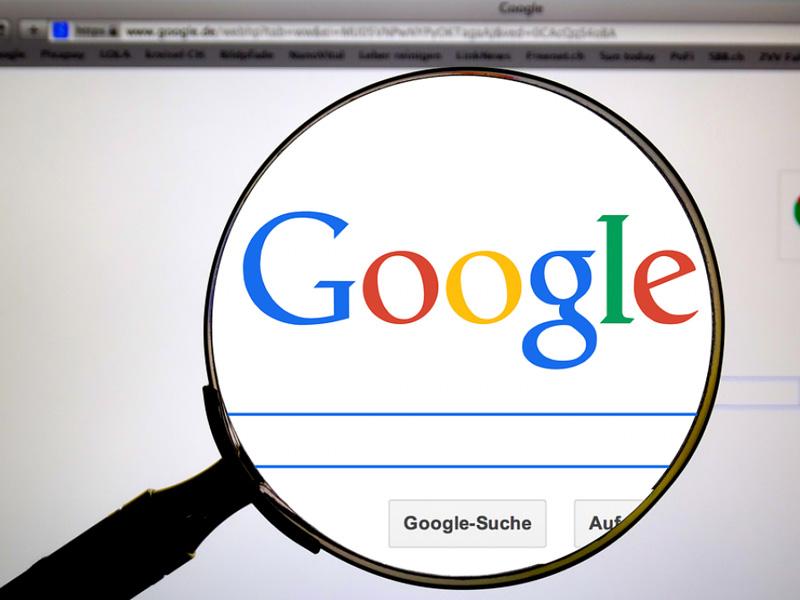 جستجوی ترکیبی از تصاویر و متن در گوگل