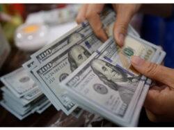 تاثیر منفی طالبان بر نرخ دلار