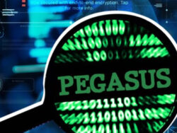 پلیس آلمان جاسوس افزار پگاسوس