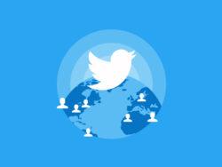 توییتر فعالیت آزمایشی گروهها