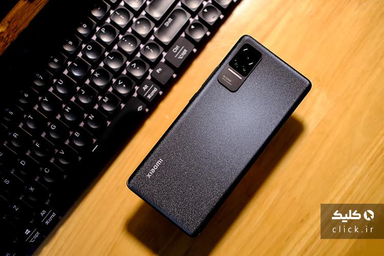 موبایل Xiaomi Civi