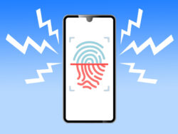 حل مشکل اثر انگشت اندروید | هنگام از کار افتادن سنسور اثر انگشت چه کنیم؟