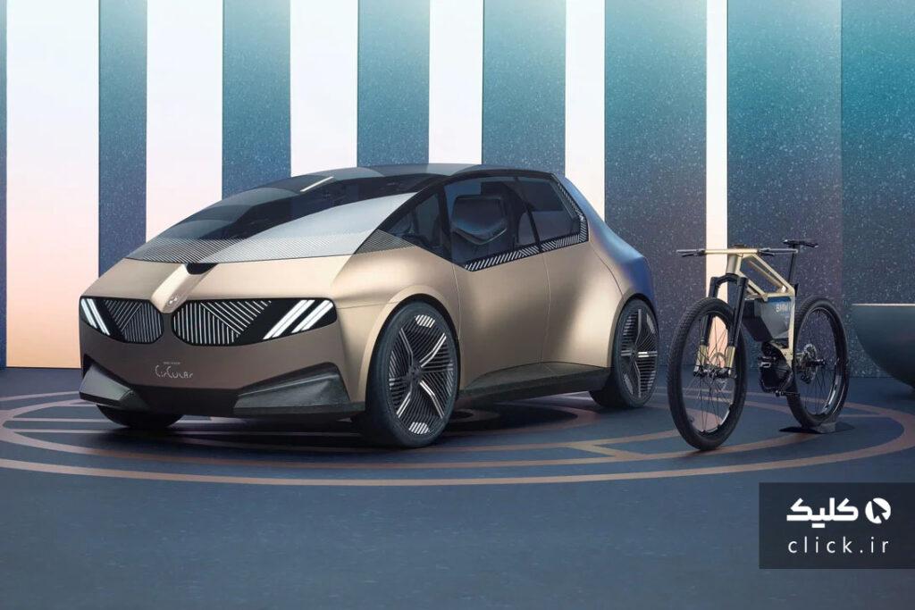 کانسپت BMW
