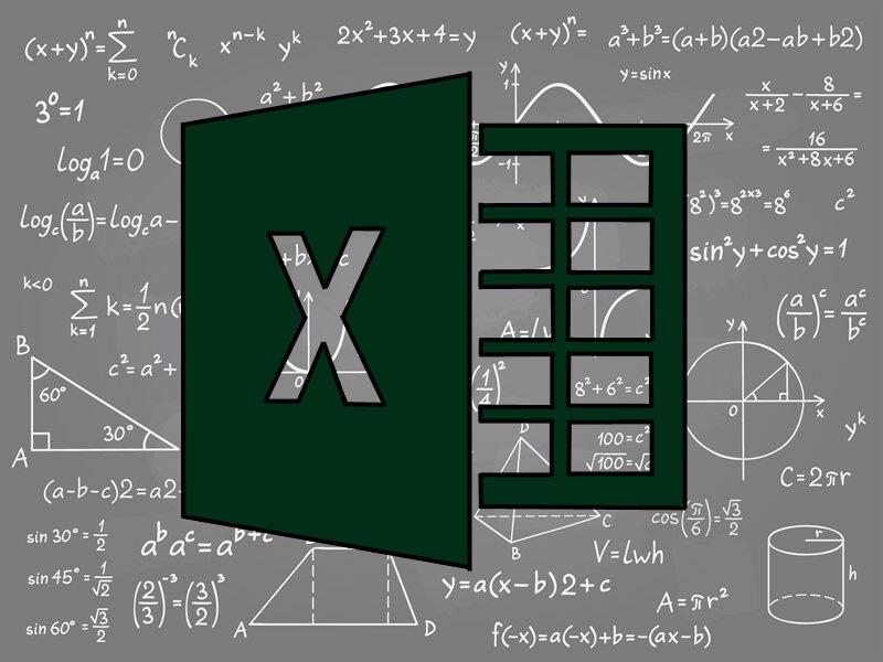 آموزش فرمول نویسی در اکسل به همراه عکس و مثال