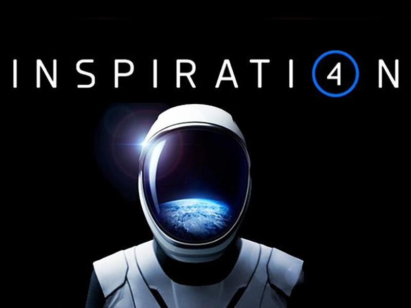 مأموریت Inspiration4 اسپیس ایکس