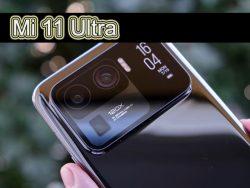 قیمت گوشی Mi 11 Ultra