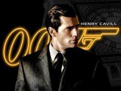 هنری کویل مأمور 007 بعدی