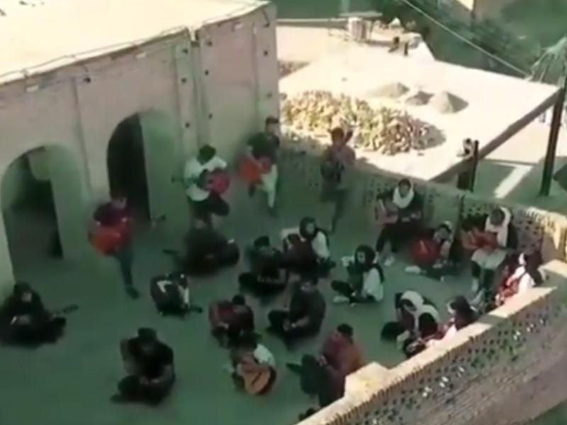بازداشت گروه موسیقی دزفولی سل لا