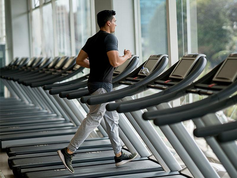 آیا تردمیل لاغر می کند؟