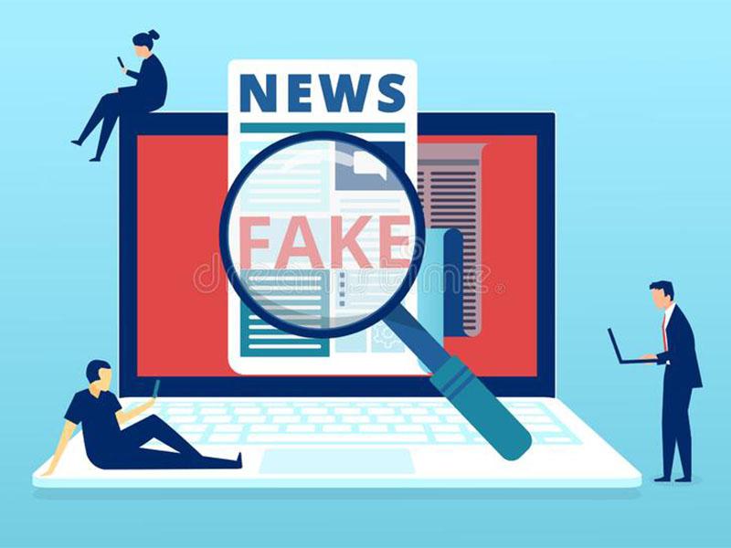وزارت ارشاد پیگیری اخبار جعلی