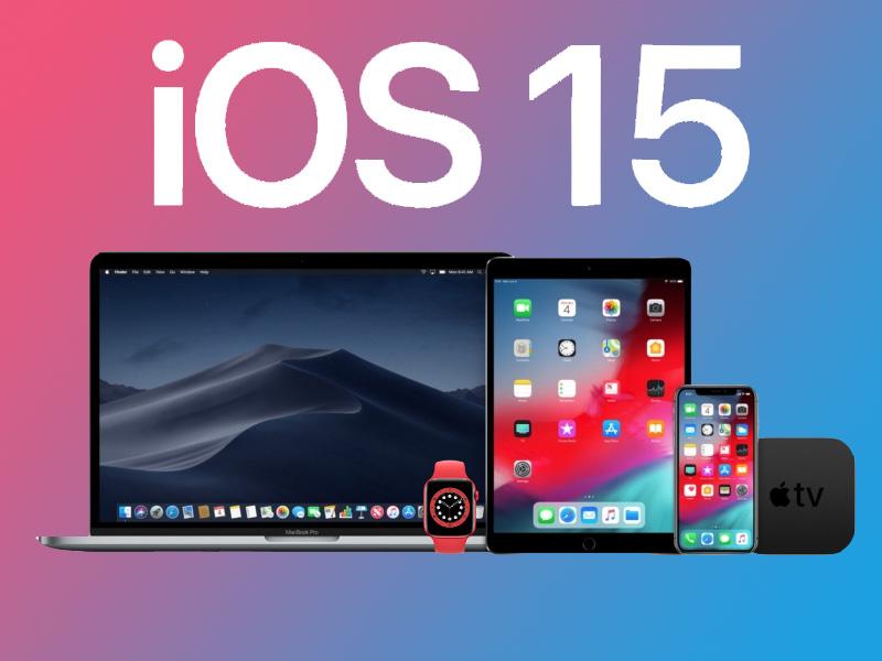 کدام گوشی ها و دستگاه های اپل iOS 15 دریافت می کنند؟