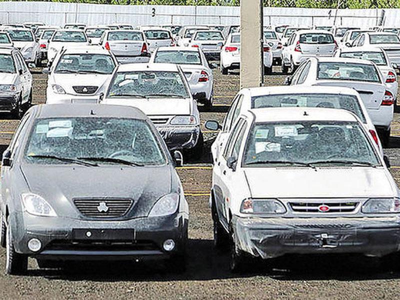قیمت روز خودرو 17 مهر