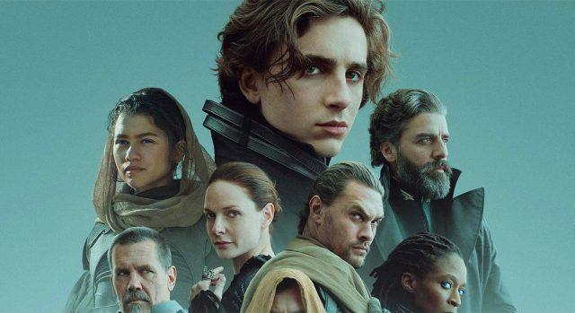تریلر نهایی فیلم Dune
