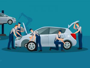 قیمت معاینه فنی برای انواع خودرو چقدر است؟