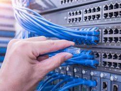بررسی فوری کیفیت شبکه ارتباطی