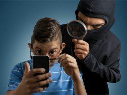 علائم شنود در موبایل