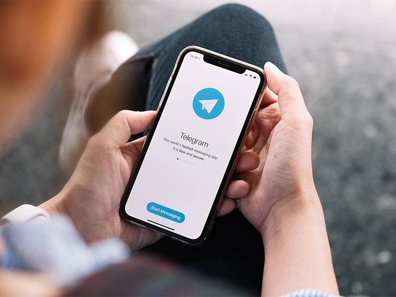 ۵۰ میلیون کاربر جدید به تلگرام
