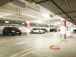 قوانین پارکینگ خودرو در آپارتمان