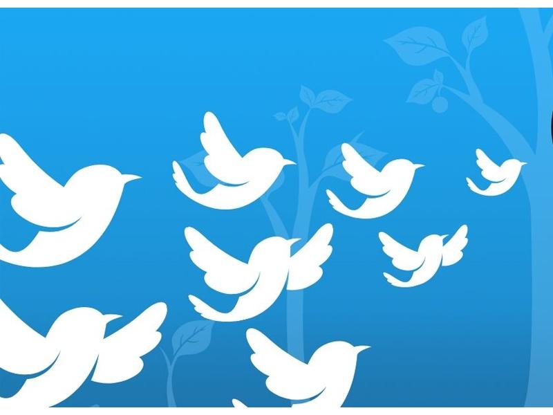 امکان حذف فالورها به توییتر