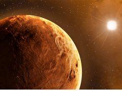 زهره سیاره ای بدون اقیانوس
