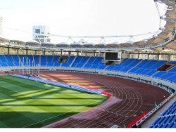 مسابقات لیگ برتر بدون تماشاگر