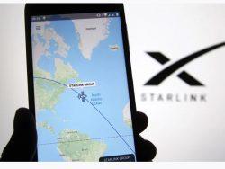 اینترنت پرسرعت هواپیماها با استارلینک