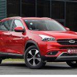 ریزش قیمت خودروهای چینی