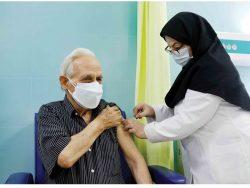 دوز سوم واکسن کرونا زودتر به بالای ۶۵ ساله ها تزریق شود