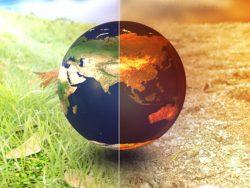زمین در سال ۲۵۰۰