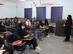 دانشجویان واکسن نزده اجازه ورود به کلاس